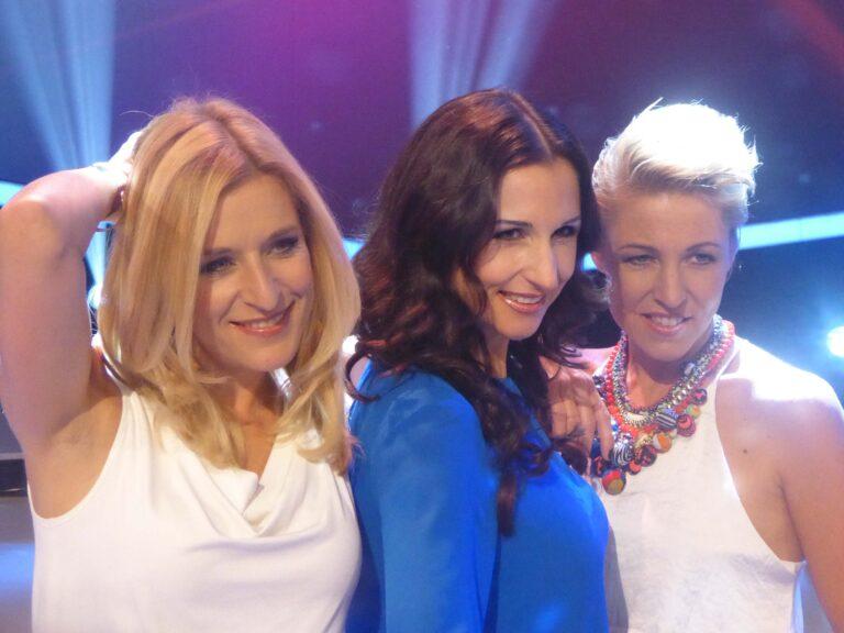 """Stefanie Hertel hat """"Freunde fürs Leben"""""""