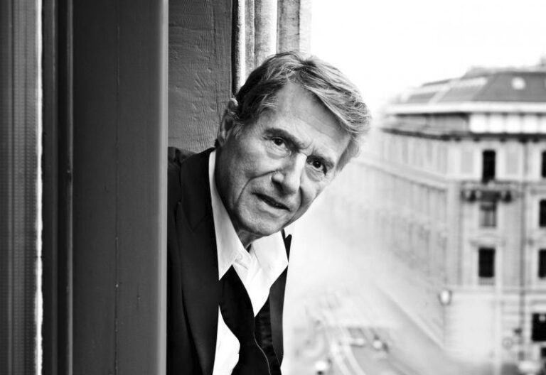 Heute vor 2 Jahren verstarb Udo Jürgens