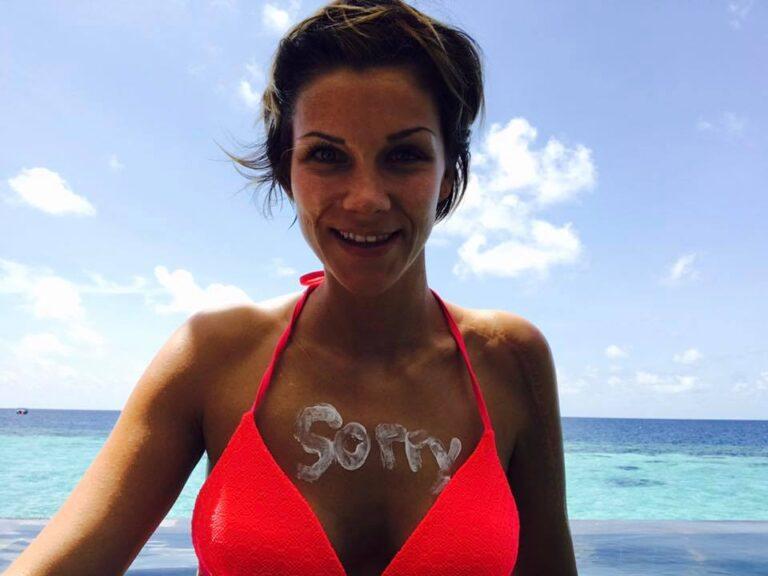 Anna-Maria Zimmermann – Traumurlaub auf den Malediven