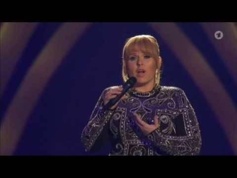 Maite Kelly – Sieben Leben für dich | Das große Fest der Besten mit Florian Silbereisen 7-1-2017