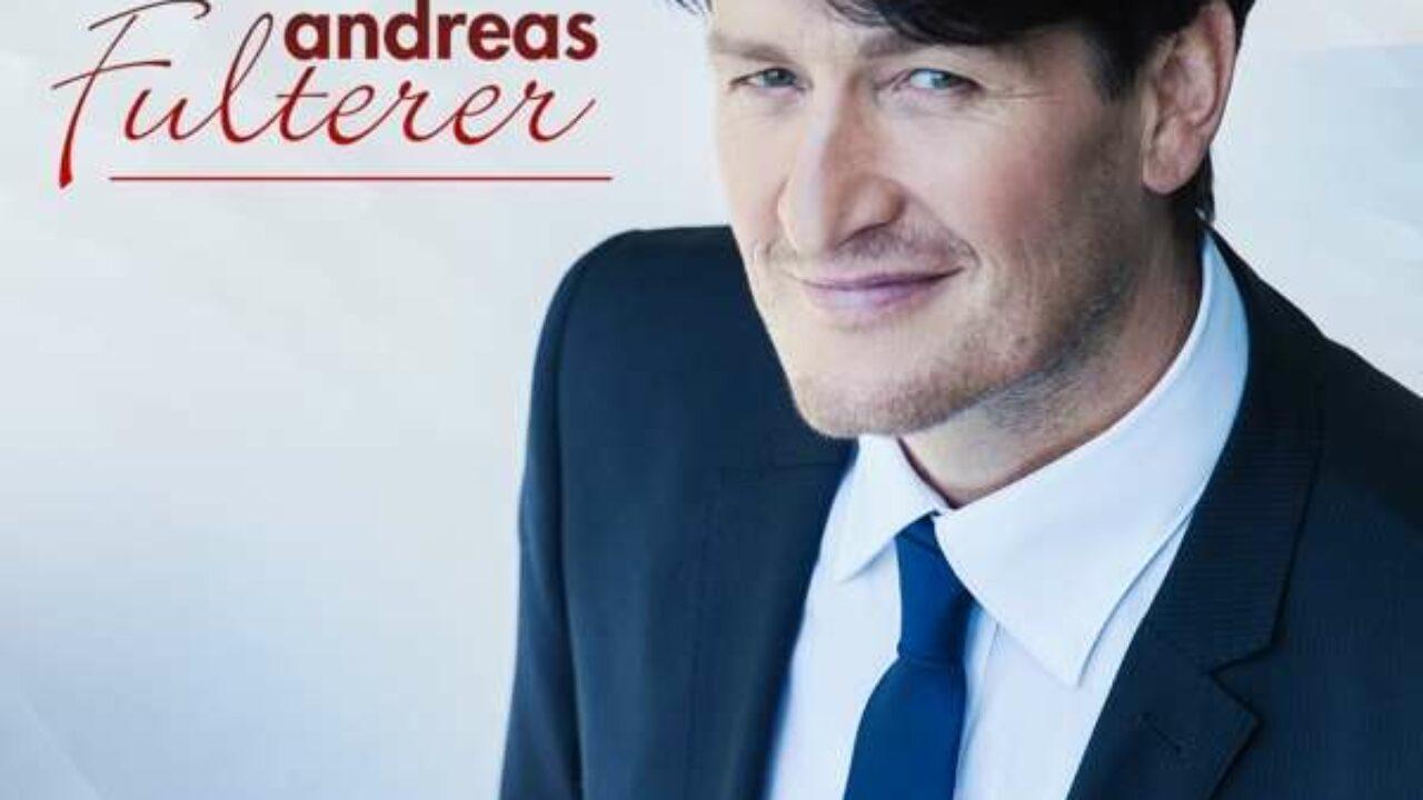 Andreas Fulterer Abschiedsbrief das neue doppel-album von andreas fulterer - schlager.de
