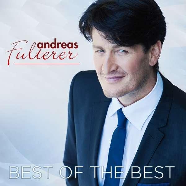Das neue Doppel-Album von Andreas Fulterer
