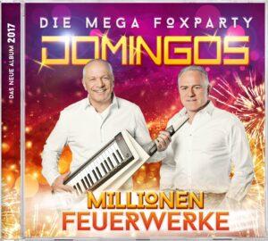 Domingos-Millionen-Feuerwerke