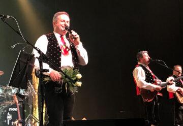 Norbert Rier kehrt zu seinen Spatzen zurück!