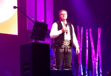 Norbert Rier – Darum muss er operiert werden!