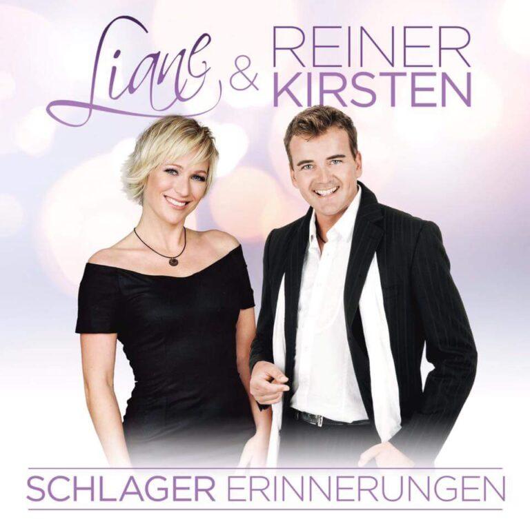 """""""Verliebt, verlobt, verheiratet"""" – Liane & Reiner Kirsten"""