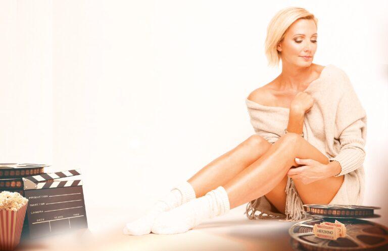 Morgen die Videopremiere von Tanja Lasch auf Schlager.de!
