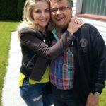 Beatrice und ihr Vater