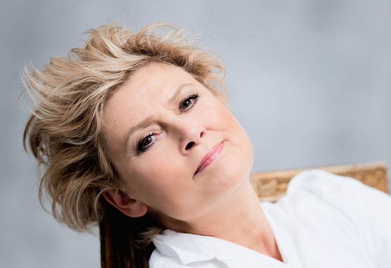 Gitte Haenning: Sie wollte einen Cowboy als Mann …doch heute ist sie überzeugter Single