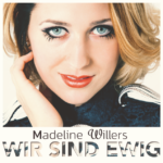 CD-Cover Madeline Willers