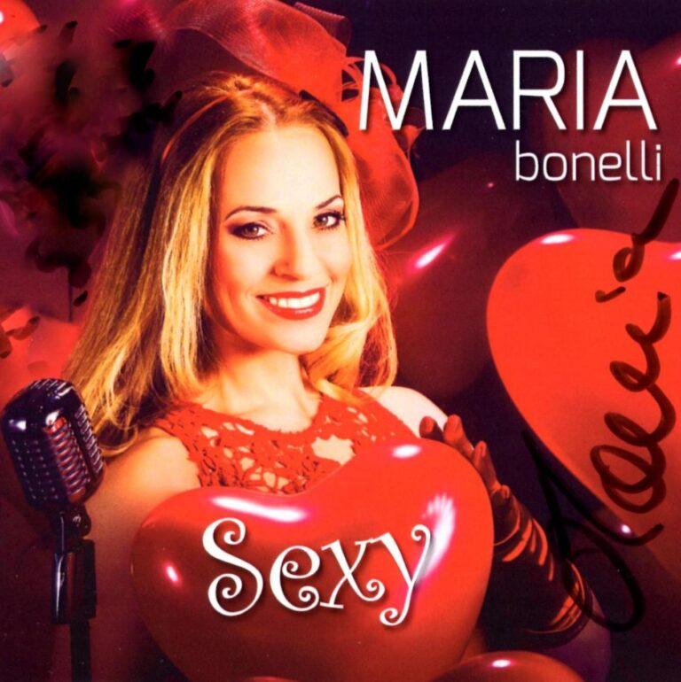 """Maria Bonelli läutet den Frühling ein – """"Sexy""""!"""