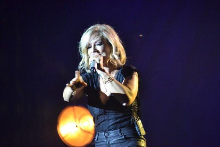 Michelle feiert tollen Tourauftakt – Schlager.de ist live dabei!