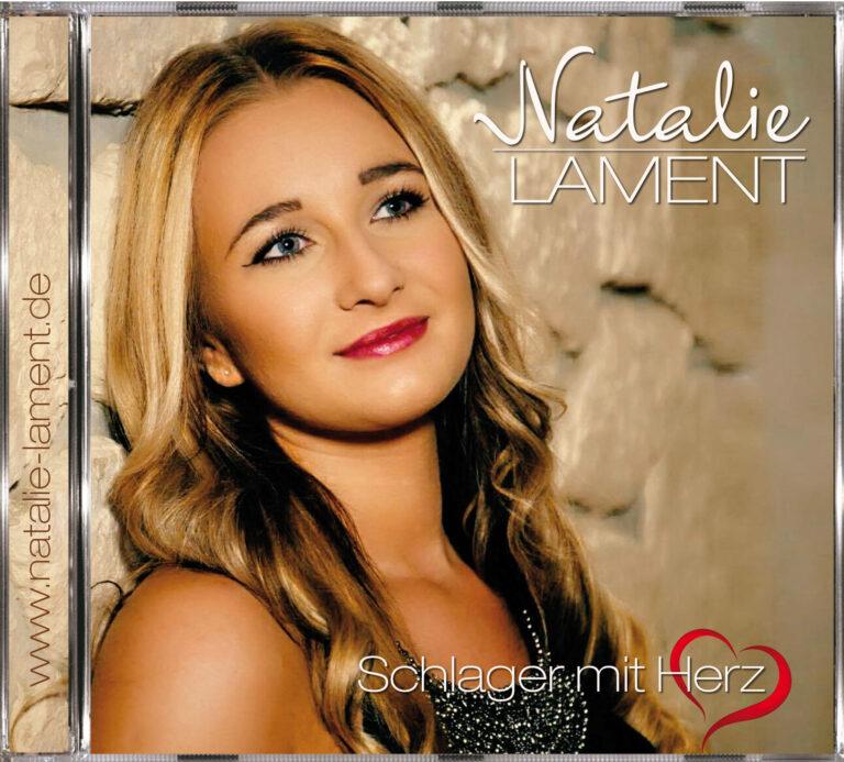 """Natalie Lament – """"Schlager mit Herz"""" ist """"Unbestechlich"""""""