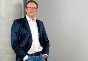 Wolfgang Lippert: Wie die Zeit vergeht!