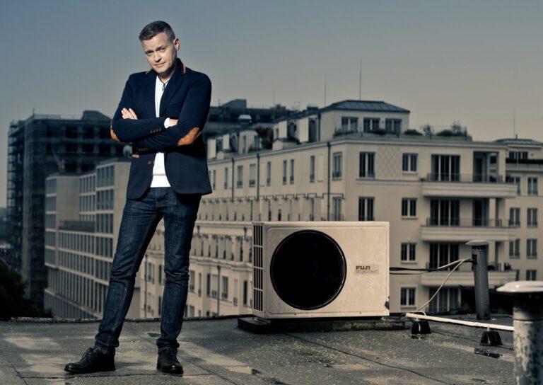 """""""NOCH IMMER"""" ist der Vorbote zum Album """"UNBEDINGT"""" von FRANK LUKAS"""