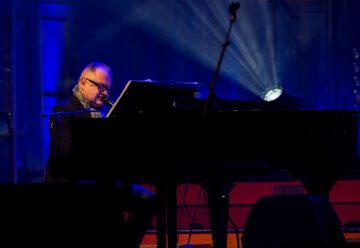 Heinz Rudolf Kunze – Musikalische Verbeugungen eines Dinosauriers