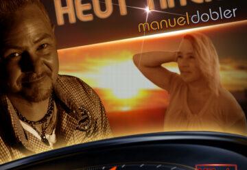 """""""Heute Nacht"""" – Die neue Single von Manuel Dobler"""