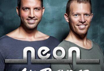 """""""AU REVOIR""""- die brandneue Single von NEON"""