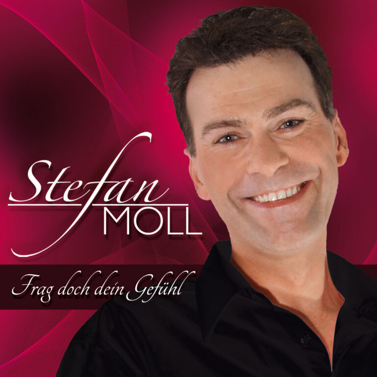 """Frag doch dein Gefühl"" – Stefan Moll"