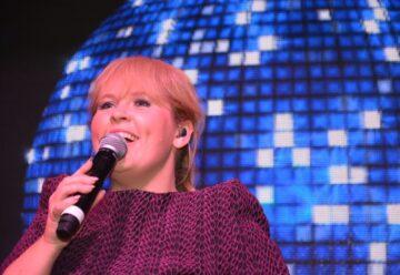 Maite Kelly: Emotionale Botschaft an ihre Fans!