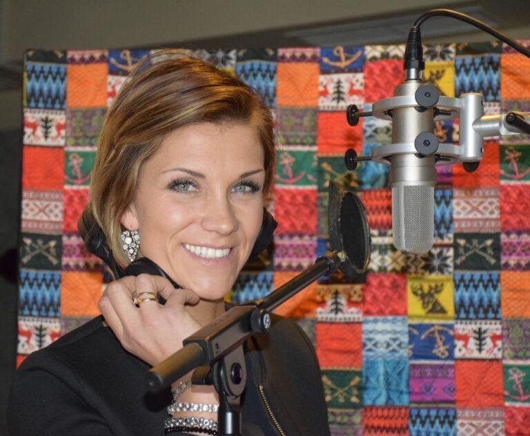 Anna-Maria Zimmermann kehrt zurück