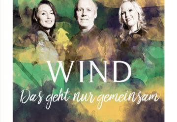 Wind – Das geht nur gemeinsam!