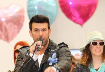 Pop-Schlager Sänger Jay Khan: So geil sind Ü30-Partys wirklich…