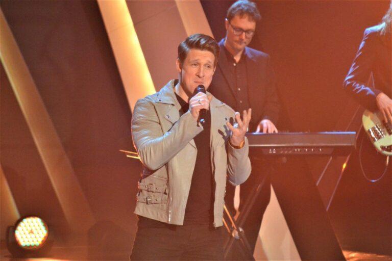 Vom Olympiasieger zum Sänger – Matthias Steiner