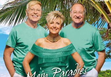 """Der Vorbote zum neuen Album vom Fernando Express """"Mein Paradies"""""""