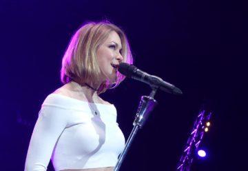 Linda Hesse geht auf Akustik-Tour