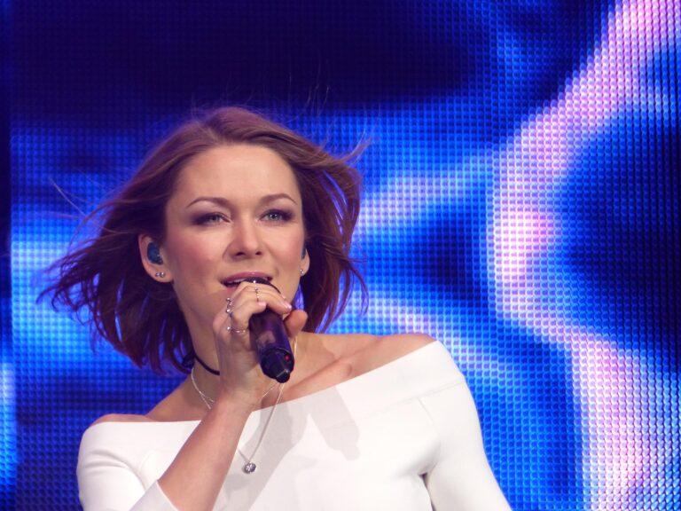 Exklusiv-Interview: Linda Hesse spricht über ihre Akustik-Tournee
