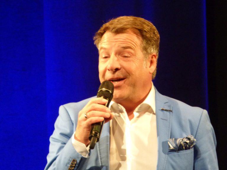 """Patrick Lindner und die """"Stimmen der Berge"""" auf Deutschlandtournee"""