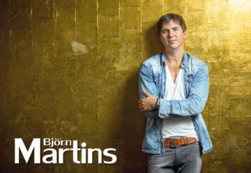 Björn Martins