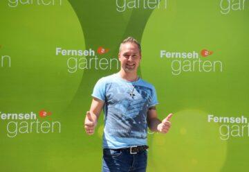 Ein ZDF-Fernsehgarten der Extraklasse zum Thema Discofox