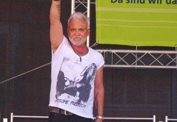 """Nino de Angelo – Die """"Mr. Jenseits von Eden – Solo Tournee"""""""