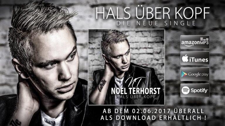"""Noel Terhorst – """"Hals über Kopf"""""""