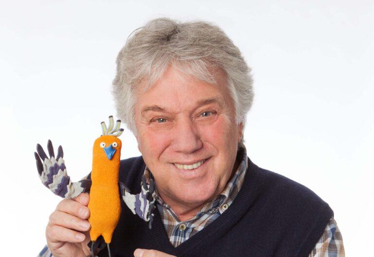 Rolf Zuckowski – So feiert er seinen 70. Geburtstag