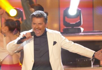 Thomas Anders & Florian Silbereisen: Modern Talking 2.0?