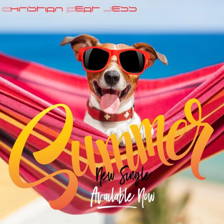 """""""Summer"""" im Video zur Single von Christian Feat. Jess"""