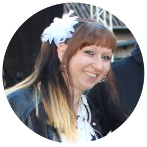 Daniela Stolte