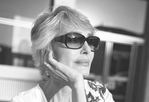 Daliah Lavi – Ihr Ehemann stand ihr bei