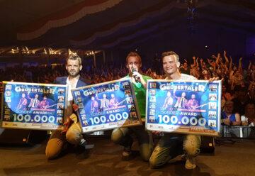 """15 Jahre """"Die Grubertaler"""" – Die Stars gratulieren!"""