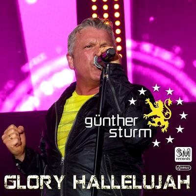 "Günther Sturm mit neuer Single ""Glory Hallelujah"""