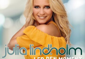 "Julia Lindholm liefert Motto zum Pfingstwochenende: ""Leb den Moment"""