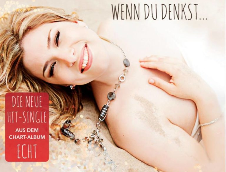 """Laura Wilde startet mit """"Wenn Du denkst"""" in den Sommer"""