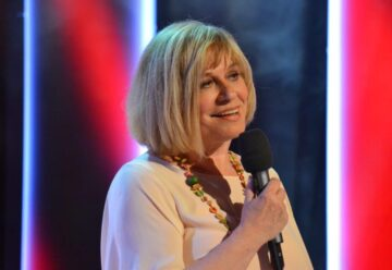 Mary Roos: Trauriger Abschied
