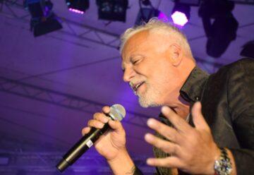 Nino de Angelo – Comeback des italienischen Schmusesängers