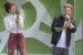 WIR – Das deutsche Pop-Duo im ZDF Fernsehgarten!