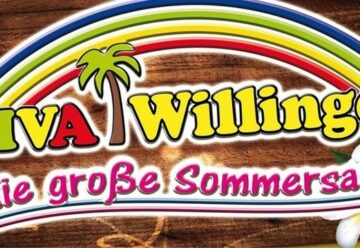 VIVA WILLINGEN in den Startlöchern
