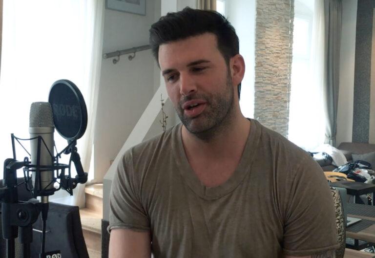"Jay Khan startet Video-Serie: ""Ich lebe Schlager!"""